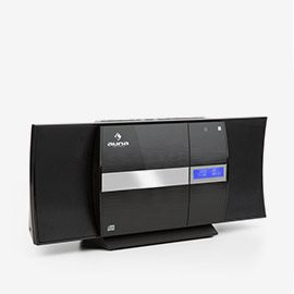 Mini-Micro sisteme audio Hi-Fi