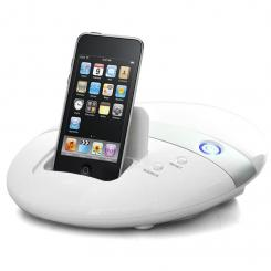 iGAME V60, iPOD DOCKING GAMING KONZOLA, 10 IGARA