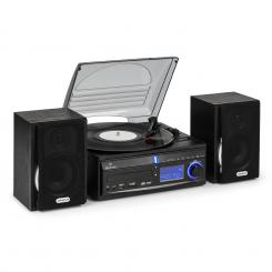 DS-2 stereo gramofon USB MP3 snemanje