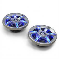 "CS-LED5 plavi LED 5"" auto audio zvučnici 600W par 13 cm (5"")"