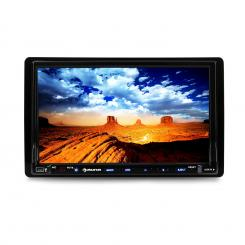 Radio auto DTA72BT 18 cm Moniceiver DVD player