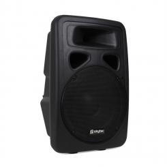 "SP1200ABT aktivni 12"" PA zvočnik BLUETOOTH 600 W"