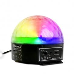 MAGIC JELLY, LED DISCO RASVJETA SA RGB EFEKTOM