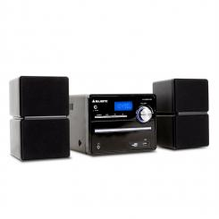AH-2336Микро HI FI CD Стерео система - 2 X AUX, MP3 USB