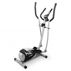 Stepper Ellifit Basic, 20 exerciții, monitor