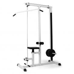 Aparat exerciții FIT-LM01 Lateral Pulldown & Rowing