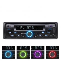 MD-140BT, STEREO AUTO RADIO, MP3, USB, SD, AUX MD-140-BT