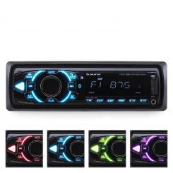 Casetofon de mașină MD-150-BTRadio MP3 USB SD AUX RDS MD-150-BT