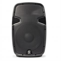 "SPJ1200ABT Активен говорител 12'' ПА, MP3, SD, AUX, BLuetooth, USB600W 30 cm (12"")"