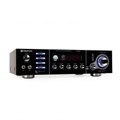 103210 AV-320 amplificator HiFi karaoke SD USB MP3
