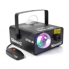 S-700-JB пушек машина Jelly Ball LED