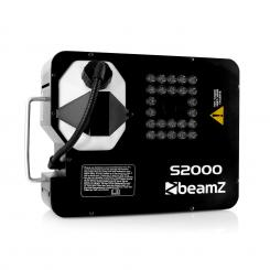 S2000 Smokemachine 2000W DMX LED 530m3min