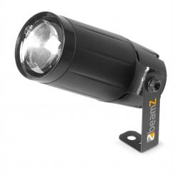 PS6WB, LED pin spot reflektor