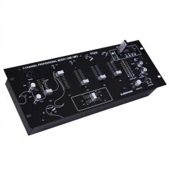 DJM90USB-BT 5-канален смесител USB SD BLUETOOTH RACK