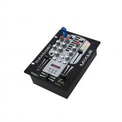 DJM150USB-BT 5 canale mixer USB Bluetooth MIC
