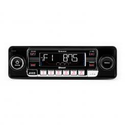 TCX-1-RMD Auto Stereo radio Bluetooth USB SD MP3 CD AUX Crna