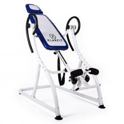 Relax Zone Pro Inversion Table Back Hang-Up 150 kg Albastru