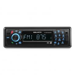 SD 236, autorádio, bluetooth, USB, SD, AUX, RDS