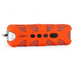 Difuzor Orange Know Bluetooth portocaliu AUX baterie