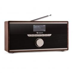 Weimar DAB -radio, internet radio, Bluetooth