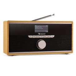 Weimar DAB Radio Internet Radio Bluetooth Wifi