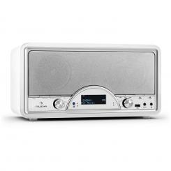Virginia WH DAB / DAB + Radio Digital Bluetooth USB FM AUX MP3 alb