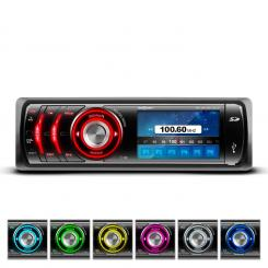 "MDD-150-BT, 7,5-cm (3"") zaslon, auto radio, foto, video, bluetooth, USB"