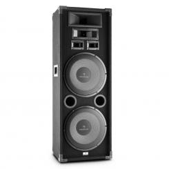 "PA-2200 Full-Range Speaker PA 2x12 ""woofer 2x 30 cm (12"")"