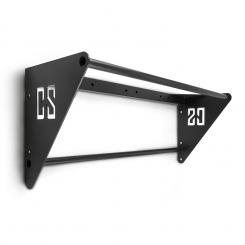 DS 108 Dirty South Bar 108 cm black metal 108 cm