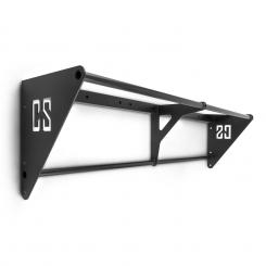 DS 168 Dirty South Bar 168 cm black metal 168 cm