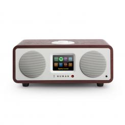 One - 2.1Internet Radio 20W Bluetooth Spotify DAB + mahon Mahon