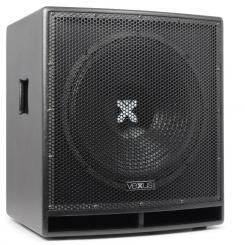 "SWP15 PRO, aktívny PA subwoofer, 38 cm (15""), 400 W max."