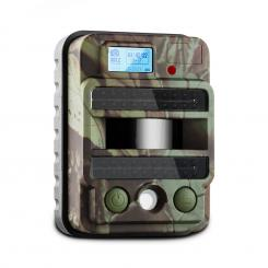 GRIZZLY MAX PIR SCOUTING WILDLIFE камера за следене 40 черна LED 8 MP HD USB SD 100°