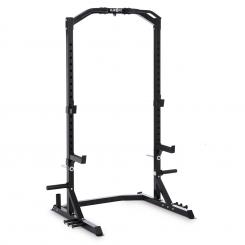 RACKOTAR POWER RACK, oțel, negru