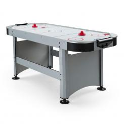 Arctic Thunder Air-Hockey Srebro