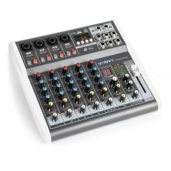 VMM-K602 6-kanalna mikseta, bluetooth, USB-Audio-Interface