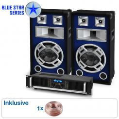 "PA Seria Blue Star Series ""Beatbass II"" 1200 W"