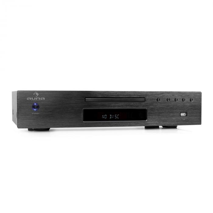 CD player AV2 - CD509radioUSBMP3