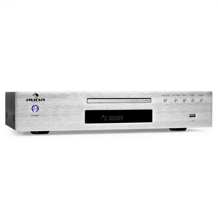 AV2-CD509, MP3 CD PLAYER, RADIO PRIJEMNIK, USB MP3