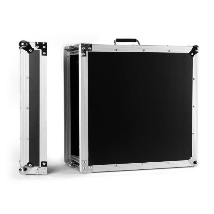 "SC-MC2U Rack kovčeg 19"" 10U 2U"
