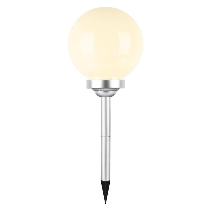 LED-Flower 30, priemer 30 cm, 4 LED diode, IP44