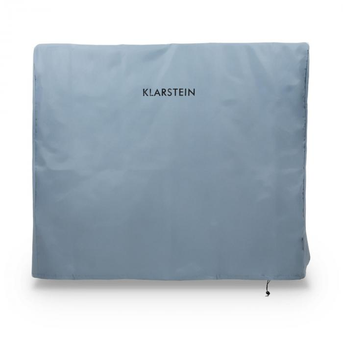 Klarstein Protector 170 Grill Cover 60x130x170cm incl. Bag
