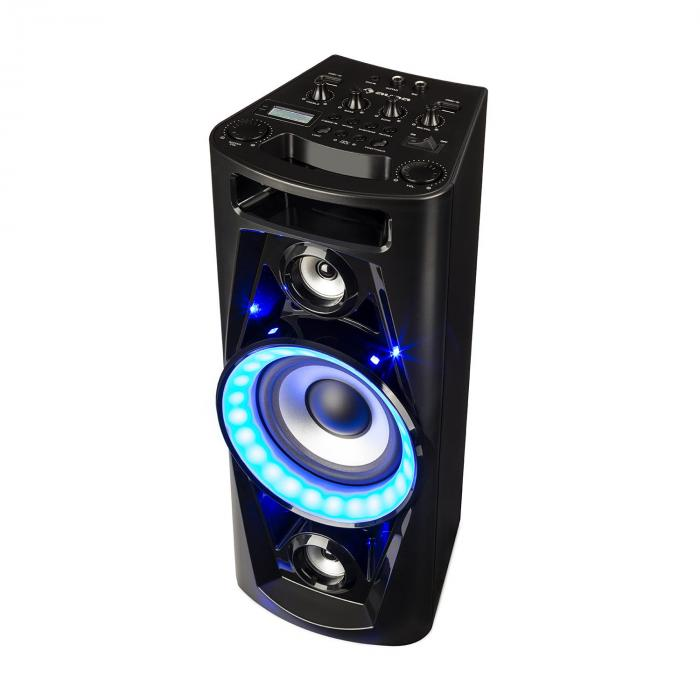 Auna auna UltraSonic Pulse V6-40 | 40 W RMS / 160 W