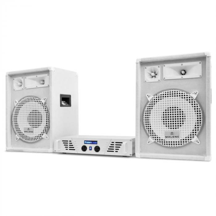 "DJPA set "" Arctic Winter""serija White Star , snaga 1200 W"