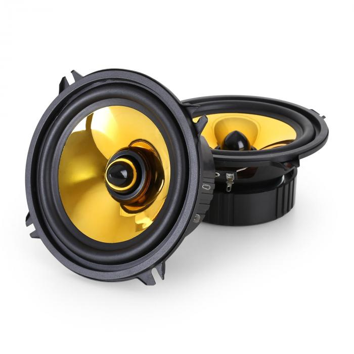 "4.0 auto hifi set ""Golden Race V4"""