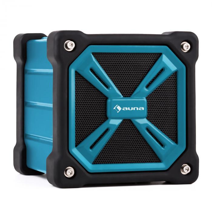 TRK-861 Bluetooth outdoor zvučnik, plavi