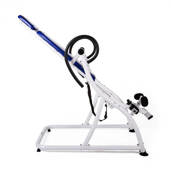 Relax Zone Pro Inversion Table Back Hang-Up 150 kg