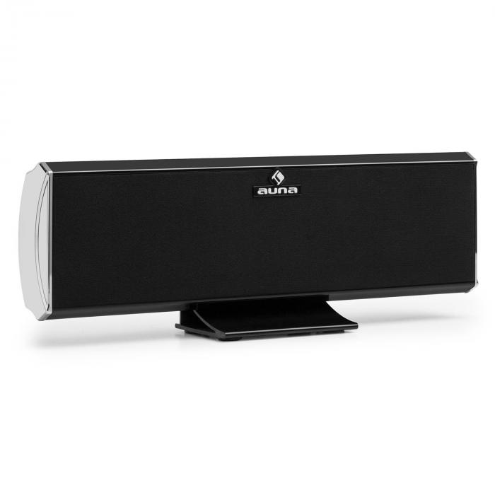 Areal 653 5.1-Kanalni-Surround-Sistem 145W RMS Bluetooth USB SD AUX