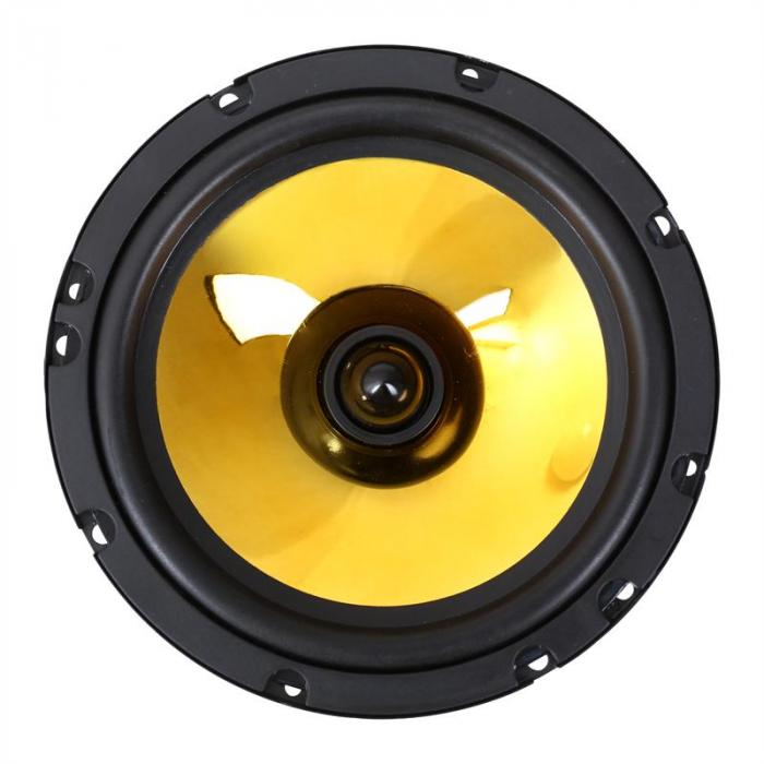 "4.0 Avto Hifi Set ""Golden Race V7"""