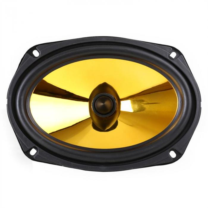 "4.0 auto hifi set ""Golden Race V5"""